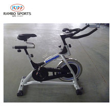 work out spin bike / indoor giant spinning bike