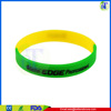 Cheap Promotional Uv Sensitive Sport Silicone