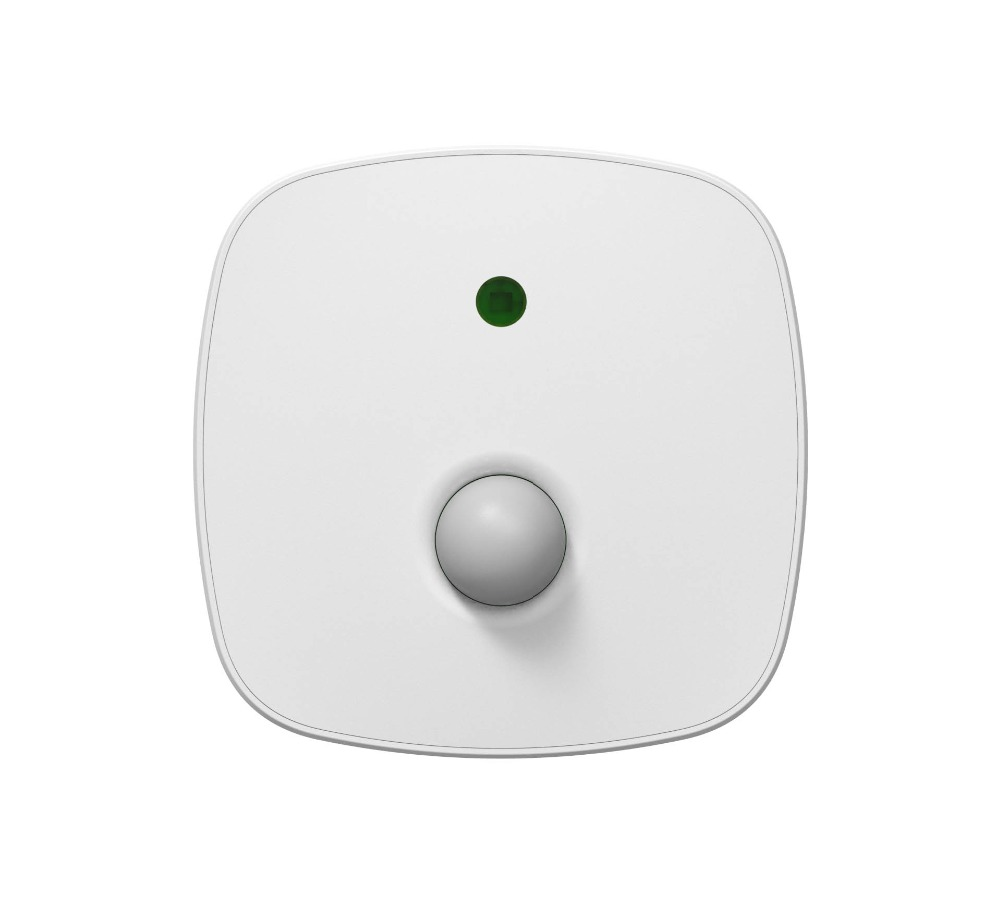 ZigBee Motion Sensor with wireless <strong>alarm</strong> for smart home multisensor