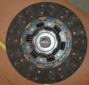 truck parts CLUTCH Disc NSD001U for nissan P40
