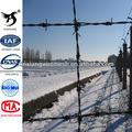Xinxiang cheap weight barbed wire/ military barbed wire alibaba uae