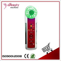 Electronic new coming beauty spa salon equipment