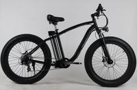 26 inch beach cruiser bike