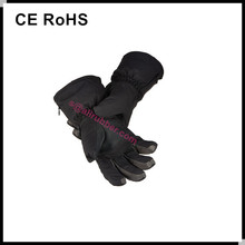 Battery Heated Gloves Motorcycle