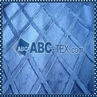 Velboa Embossed Fabric For Sale Cheap