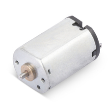 dc micro motor FF-031VA 3 volt dc electric brush motor