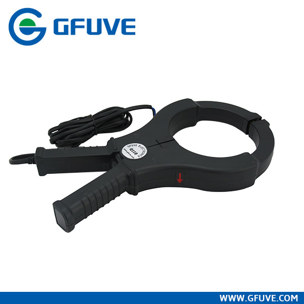 Energy monitoring and test equipment CT Current clamp transformer Q110 series Clamp-on Current Transformer