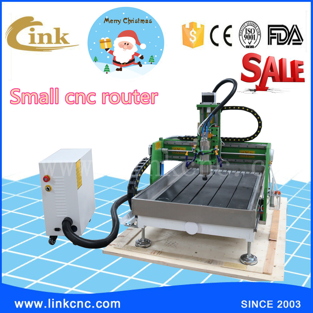 Best quality 3D Mini CNC Router/CNC 6090/Woodworking Machine omni 0609/5 axis cnc router