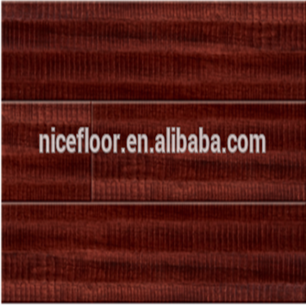 Smooth Engineered Wood hardwood flooring