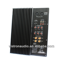 2014 hot sale 350W High Power Subwoofer Amplifier