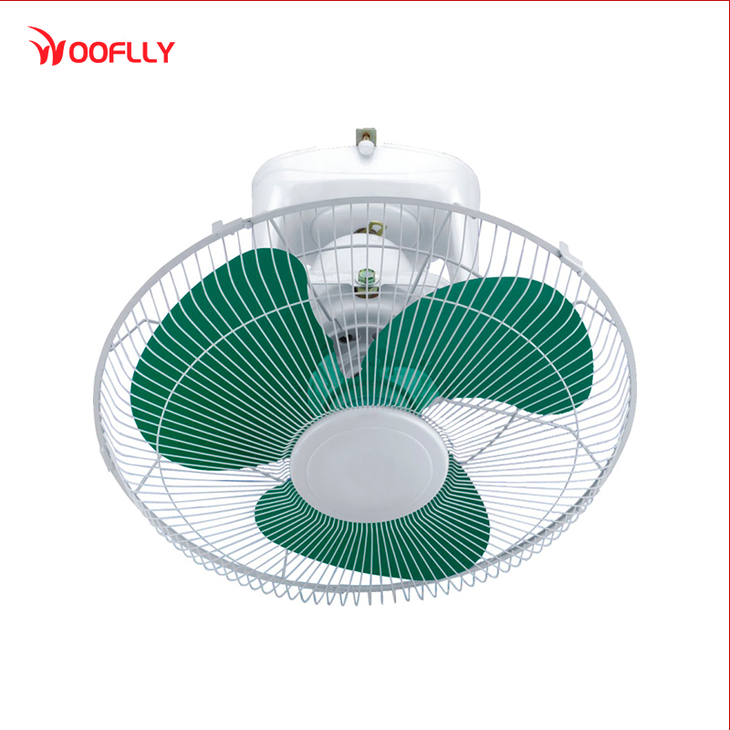 Powerful Wind 16 inch Orbit Fan