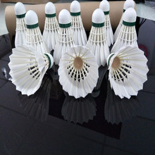 victor oem Duck All-around feather badminton shuttlecock manufacture for Competition play
