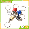 Wholesale metal key chains/ Absorber Keychains, Auto Part Model Automotive Accessories Shock Absorber Keychain Keyring