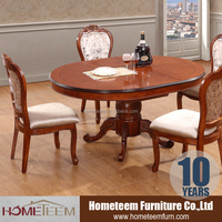 olive wood dining table/furniture for sale