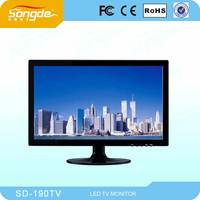 32 INCH LCD LED TV (1080P Full HD 1920x1080 Resolution 16:9 Screen) 19''/19inch/19 leds tvs