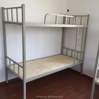 Luoyang Shengwei Metal Kids Bunk Bed