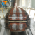 Glass Melting Furnace For Ceramic Frit Production