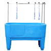2017 New Improved High quality plastic dog grooming tubs/ H-111
