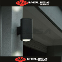 Architect Build 12W Up-Down wall lighting outdoor /up and down light/shine up and down wall light