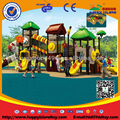 kids plastic slide,outdoor children playground ,outdoor playground set