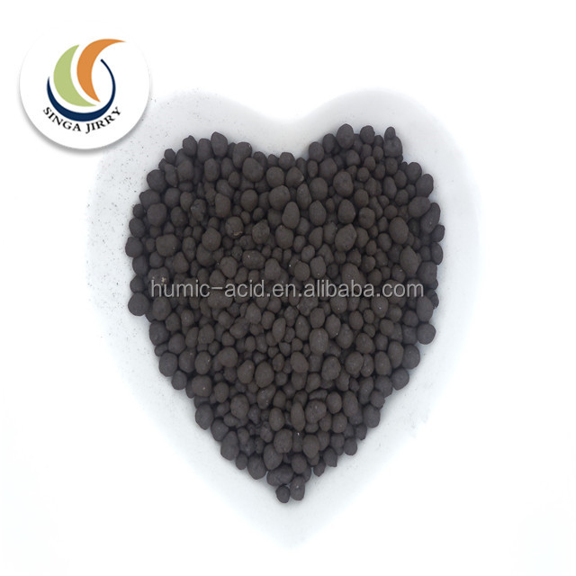 Competitive Price of Humic Acid Granular from Leonardite