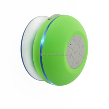 Jyicoo Bluetooth Mini Speaker Water Proof Legoo Suction Bluetooth Speaker As Christmas Gift For Kids