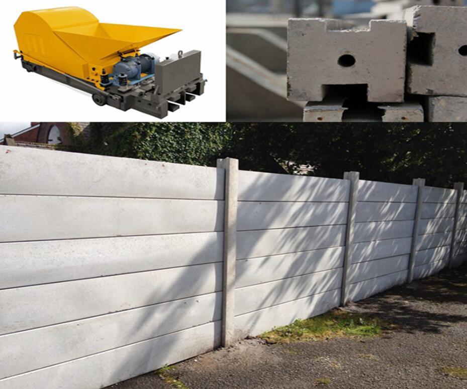 Precast Concrete Fence Walls : Precast concrete wall panels lightweight