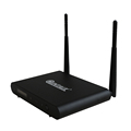 2016 Qintex Q912 Android 6.0 Amlogic s912 octa core android tv box for meeting room alibaba express china
