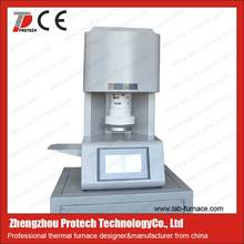 Intelligent dental ceramic furnace for denture processing factory
