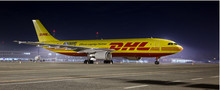 DHL Express door to door shipping from china to America USA