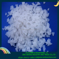Bulk Sale HS Code 2815110000 99% 98% Industrial Msds Caustic Soda Flakes Price