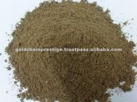 Animal Feed - Steam Dried Pure Fish meal 63% Min