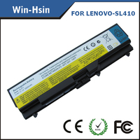 laptop battery for ibm Lenovo n14608 SL410 E40 42T4887 42T4888 5200mah laptop battery