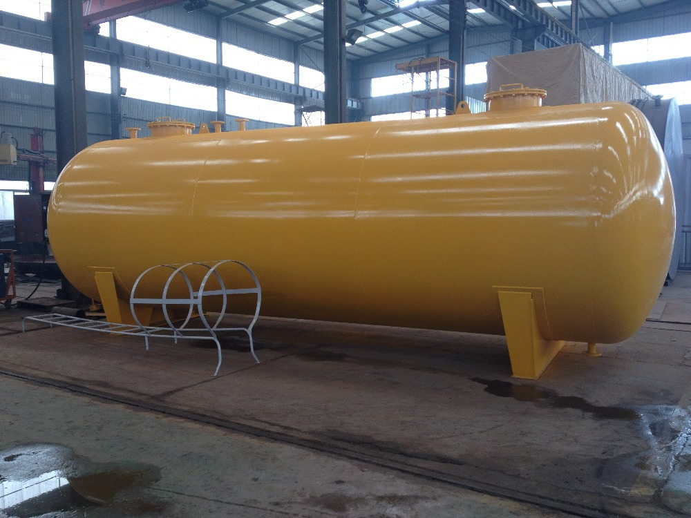 High quality above ground oil storage tank for diesel, petrol or gasoline