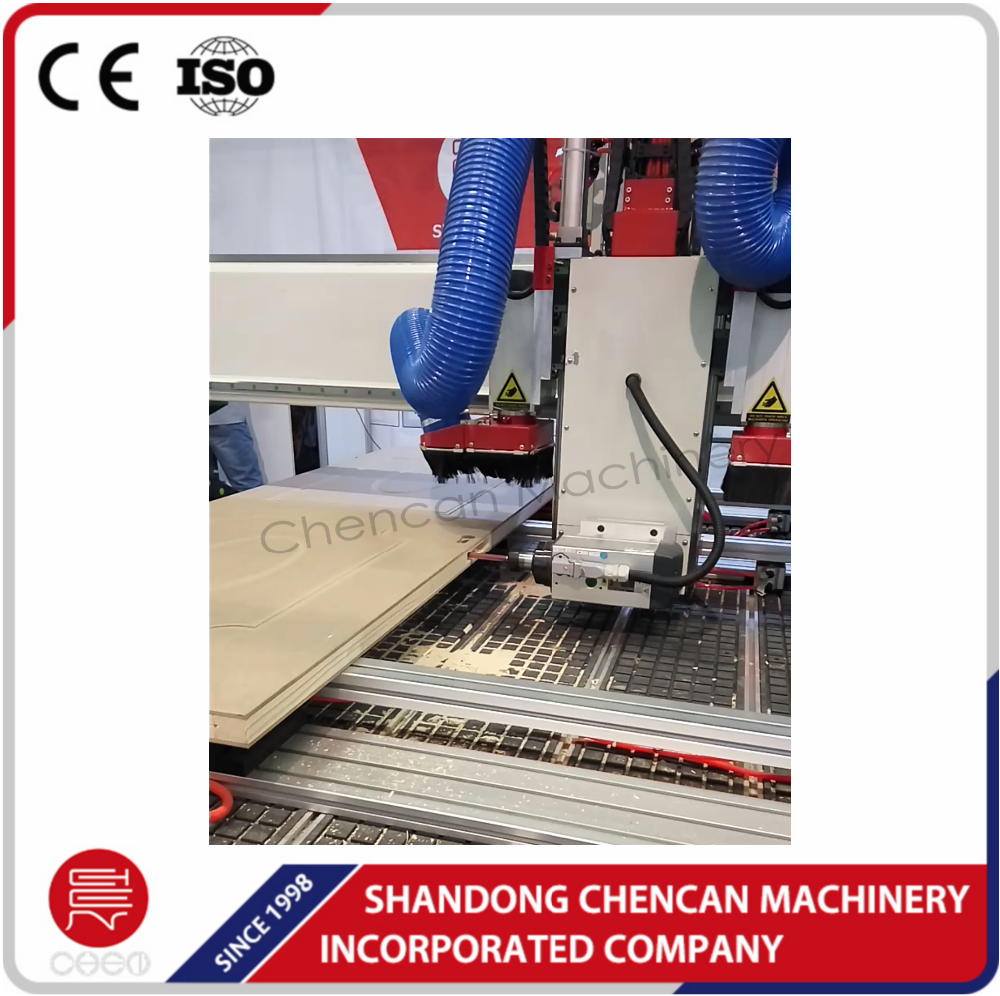 Furniture making cnc router cnc makine 2030 1325 for door cabinet kitchen signs making