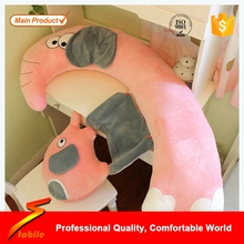STABILE Fashion style pillow leachco snoogle total body pillow