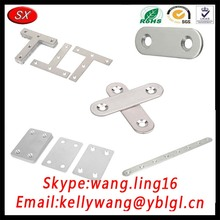 Hardware Fixing Mounting Mending Braces, Furniture Mending Brackets, Mending Plates