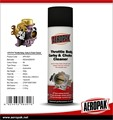 Aeropak High safety Throttle body cleaner