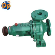 Industry diesel deep well water pump