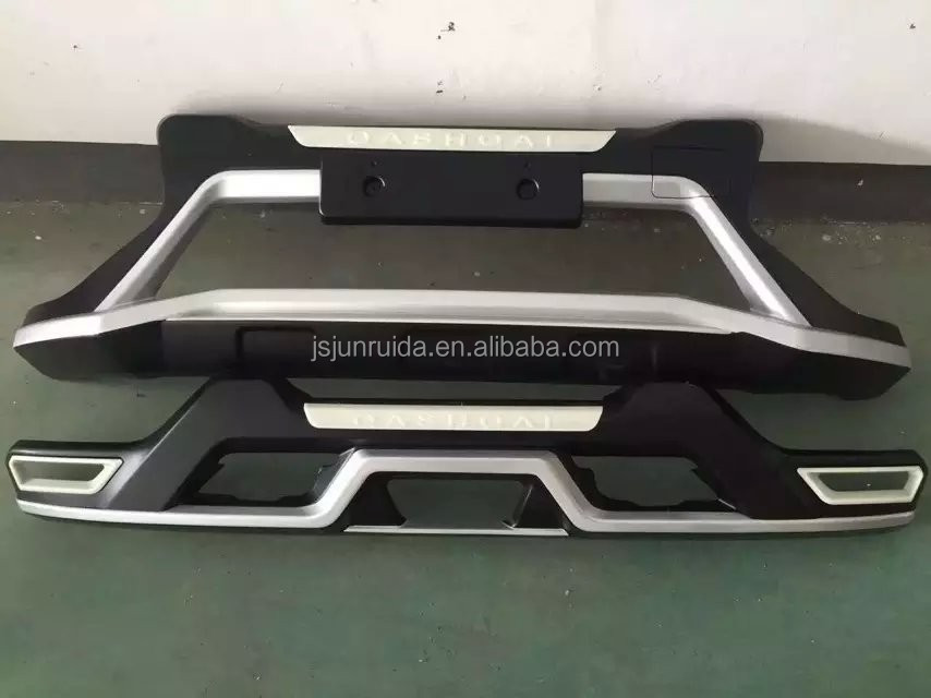 2016 spare parts for Nissan Qashqai