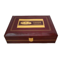wooden cash box wooden insect box wooden suggestion box
