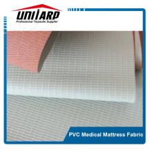 Waterproof Vinyl PVC Coated Polyester Fabric for Medical Mattress