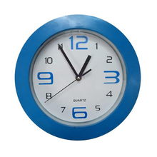 Cheap high quality different types of imported wall clocks