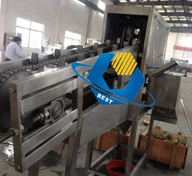 VCO low temp virgin coconut oil press machine production line