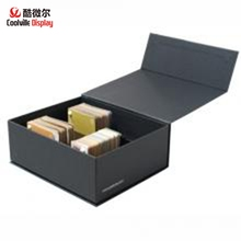 Tiles Sample Boxes tile display Suitcase Cardboard Stone Boxes