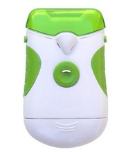 Wholesale Stock Small Order Nail Clipper Electronic Automatic Callus Removers