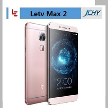 "Original LeEco Letv Le Max 2 X820 4G Cell Phone 5.7"" Snapdragon 820 Quad Core Android 6.0 IPS 2560x1440 21MP"