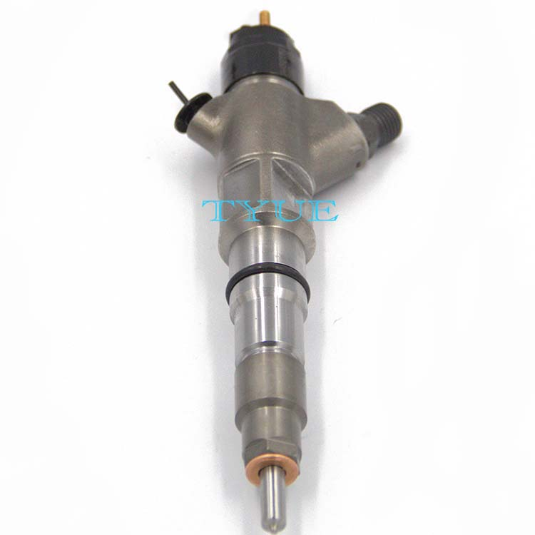 High Quality Common Rail Diesel Fuel Injector 0445120101 0445 120 <strong>101</strong> 0 445 120 <strong>101</strong>