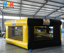 newest inflatable sport games