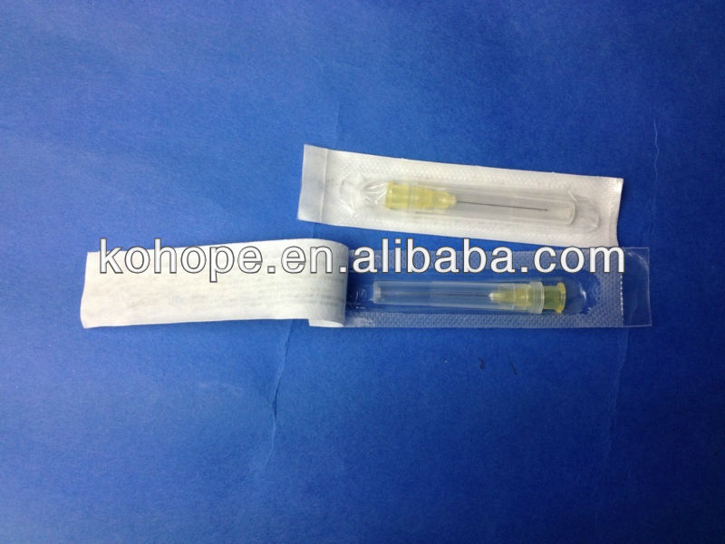 30G x 4mm Mesotherapy Needle